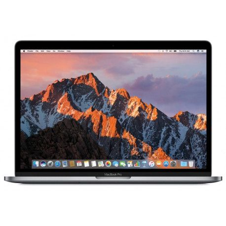 "Apple MacBook Pro 13"" Touch Bar/ 2.4GHz quad-core Intel Core i5 Turbo Boost up to"