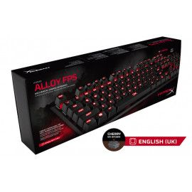 HyperX Alloy FPS MX Brown