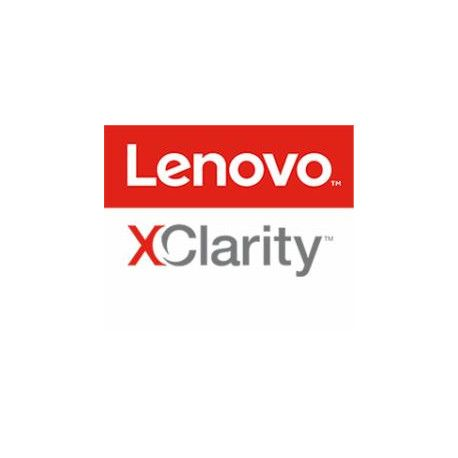 Lenovo XClarity Pro Per Endpoint 3Y