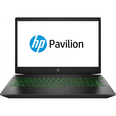 HP Pavilion gaming 15-cx0045nm