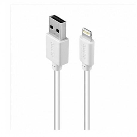Kabal ACME CB1031W Lightning Cable 1m