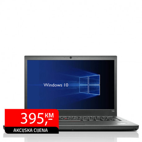 Laptop Lenovo ThinkPad T440p