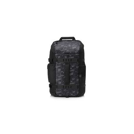 HP Odyssey 15 DCamo Backpack