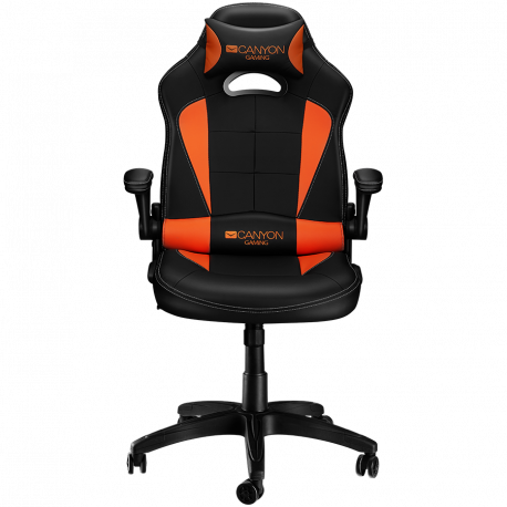 Gaming chair PU leather Original and Reprocess foam Wood Frame Butterfly mechanism up and down