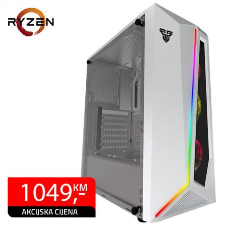 Gaming računar Ryzen 5 2600X AMD  RX 580 8GB