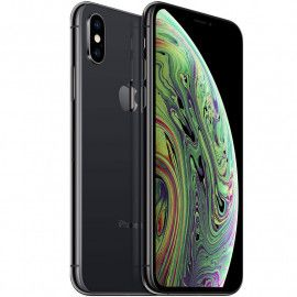 Mobitel Apple iPhone X 64GB Crni