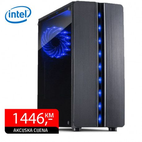 GAMING RAČUNAR  Intel i5 8400  Nvidia GTX 1660 6GB