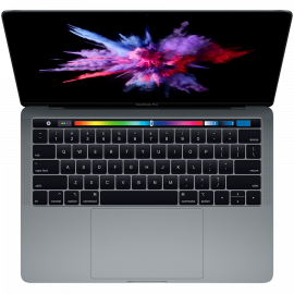 Apple MacBook Pro 13-inch with Retina Display/ Touch Bar/ 1.4GHz quad-core Intel Core i5 Turbo