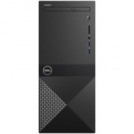 Dell Vostro 3671 Core i3-9100 4GB 1TB Intel UHD 630 DVD RW WLAN + BT