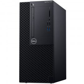 "Dell OptiPlex 3070 MT CTO Core i5-9500 8GB 2.5"" 500GB 7200rpm No Optical Disk Drive"