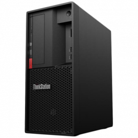 Lenovo ThinkStation P330 i7-9700 16GB DDR4 2666 256GB SSD M.2 PCIe 1TB HDD 7200 RPM