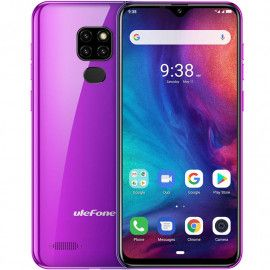 Mobitel Ulefone Note 7P 32GB 3GB RAM Twilight