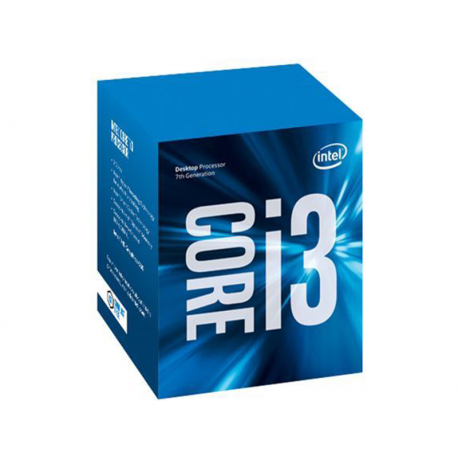 CPU INT Core i3 7300