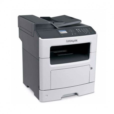 Printer LEXMARK MFP LASER MX417DE