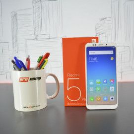 Mobitel Xiaomi Redmi 5 Plus Dual 32GB