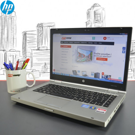 Laptop HP EliteBook 8460p 8 GB