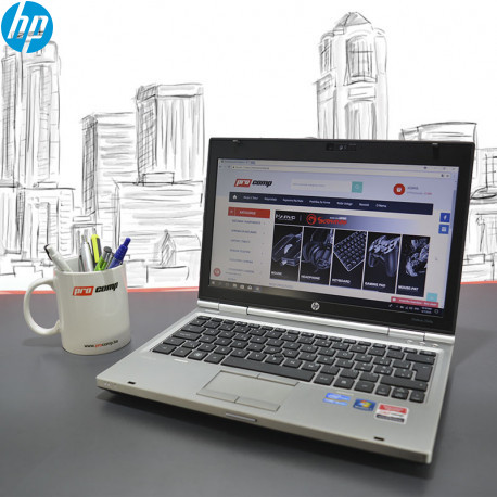 Laptop HP EliteBook 2560p i5 2. GEN 8 GB