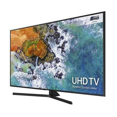 Televizor SAMSUNG LED TV 50NU7402, SMART
