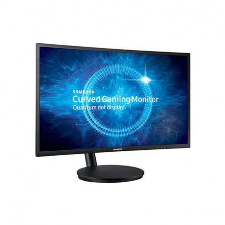 Gaming monitor Samsung  LC27FG70FQUX/EN Curved 144hz 1 ms