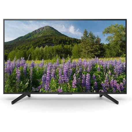Televizor  Sony 43'' XF7005 4k Smart