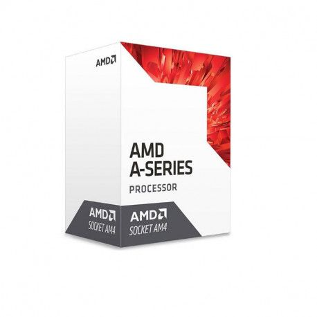 AMD Ryzen 5 1500X AM4 BOX