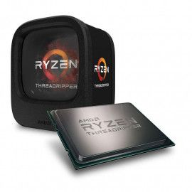 Procesor AMD Ryzen Threadripper 1900X TR4