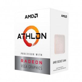 Procesor AMD Athlon 200GE BOX 4.2GHz