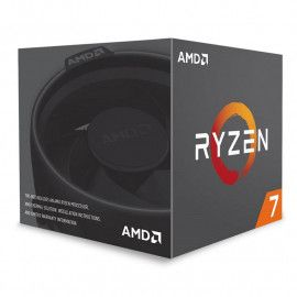 Procesor AMD Ryzen 7 2700 AM4 BOX