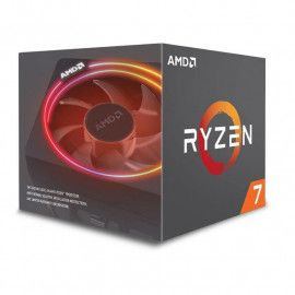 Procesor AMD Ryzen 7 2700X AM4 BOX