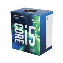 Procesor Intel Core i5 7500 3.40GHz