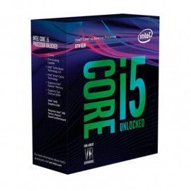 Procesor Intel Core i5 8600  3.60GHz