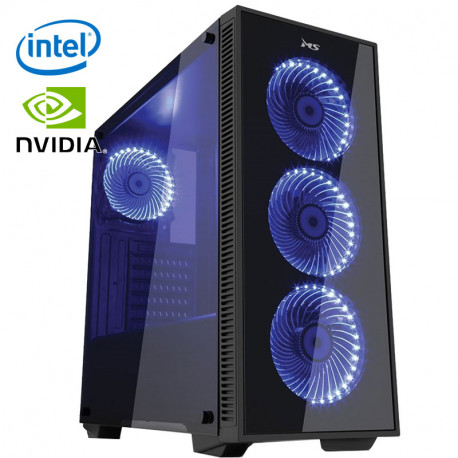 Računar Dark Intel i5 8600 Nvidia GTX 1060 6GB