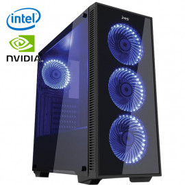 GAMING RAČUNAR Dark Intel i7 6700K Nvidia GTX 1060 6GB