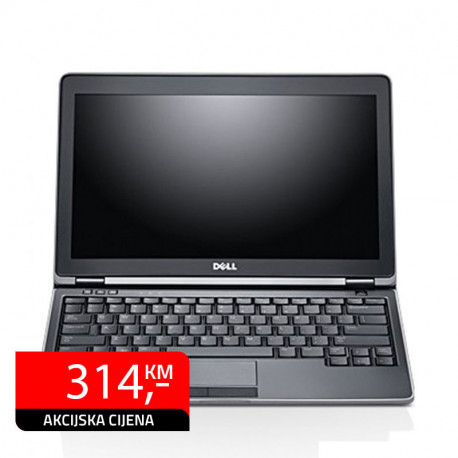 Laptop Dell Latitude E6220 i7 2640M 4GB
