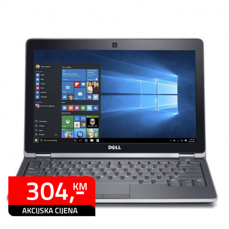 Laptop Dell Latitude E6230 i5 3340M 4GB 500GB
