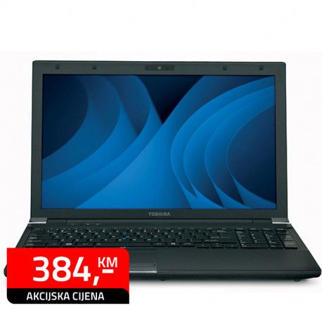 Laptop Toshiba Tecra R850 i5 2520M 4GB